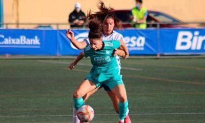 El Real Madrid salva un punto 'in extremis' ante el Tenerife (1-1)