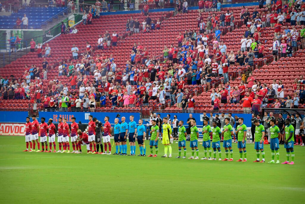 El despido de Luchi González pone el foco en la ambición del FC Dallas;  por qué NYCFC contrató a un joven de 14 años: MLS Notebook