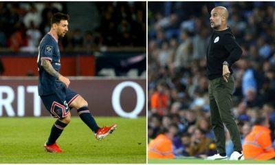 El reencuentro con Guardiola que Messi no se quiere perder