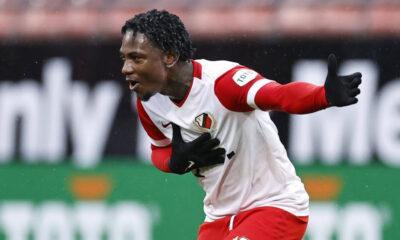 Elia quiere ayudar a ADO Den Haag - ¿Pasar al Inter Miami CF fuera de la mesa?