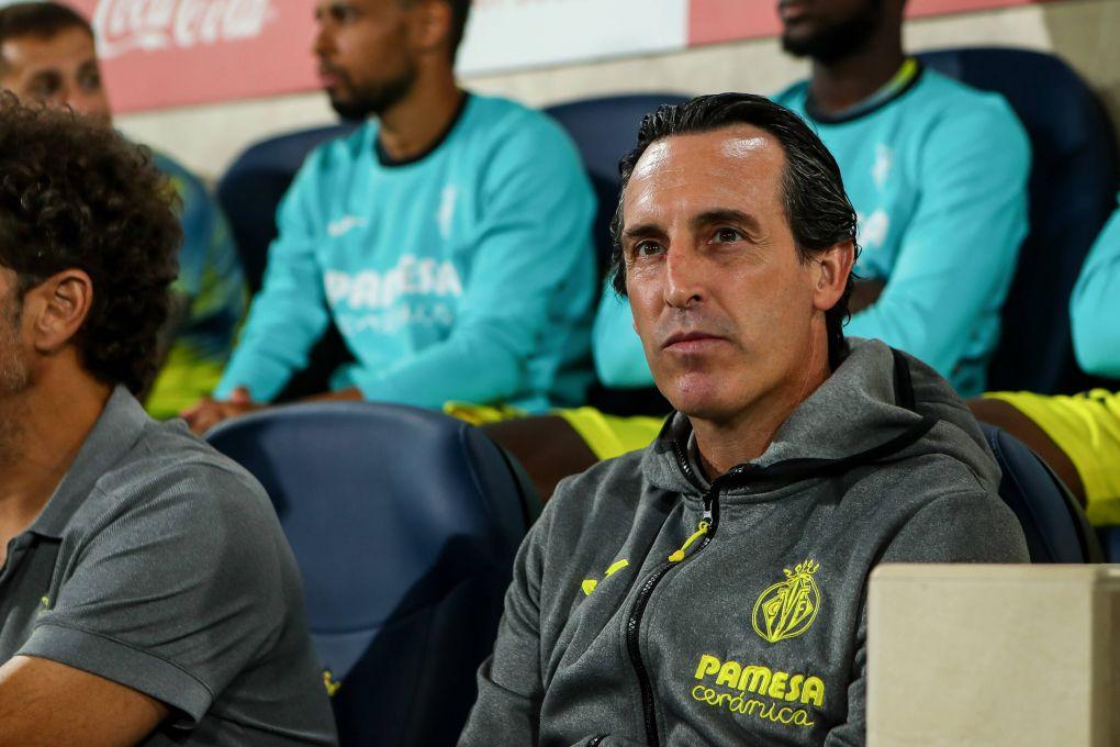 Emery publica una actualización sobre la lesión del Villarreal antes del Real Madrid