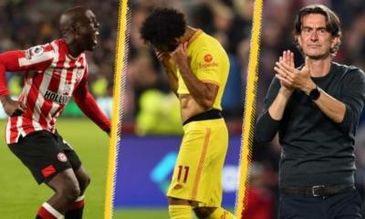 'Es lo que soñamos': el gran momento de Mohamed Salah en Liverpool estropeado por brillantes abejas