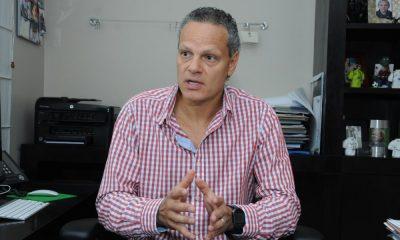 Esteban Paz confirmó la acción que tomarán en contra de Dixon Arroyo y Luca Sosa