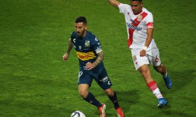 Everton y Curicó igualaron en el Sausalito » Prensafútbol