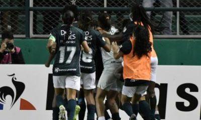 Final Liga Femenina 2021: goles Deportivo Cali vs Santa Fe | Futbol Colombiano | Fútbol Femenino
