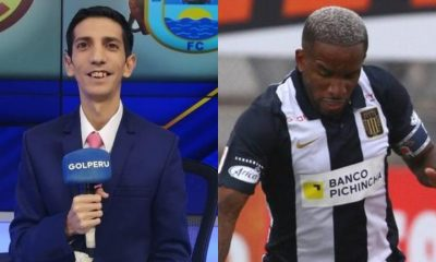 "Giancarlo Granda pide a Jefferson Farfán ante Chile: ""Lo prefiero antes que a Ruidíaz"" [VIDEO]"