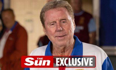 Harry Redknapp le dice a Nuno que los Spurs son un trabajo de ensueño pero que debe hacerlo bien comenzando con sus rivales Arsenal en el derbi