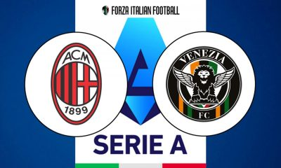 How to watch AC Milan v Venezia in Serie A: Start time, TV channel, streaming and more