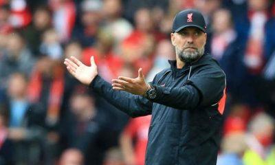 Jurgen Klopp: el técnico del Liverpool busca `` sentido común '' en las convocatorias internacionales