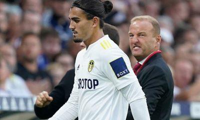 La tarjeta roja de Pascal Struijk ha sido confirmada después de que el Leeds no tuviera éxito en su apelación