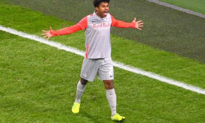 La estrella del RB Salzburgo pide al Bayern que venga a buscarme