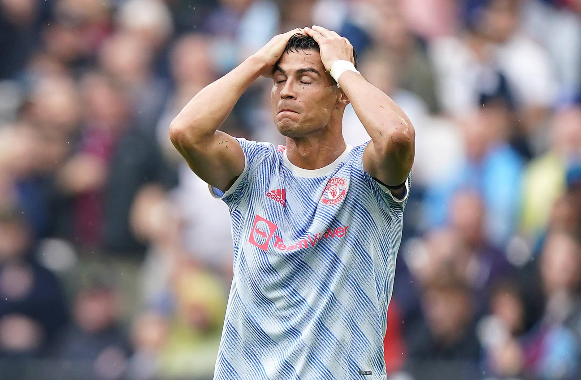 La madre de Cristiano Ronaldo quiere volver a verlo en el Sporting