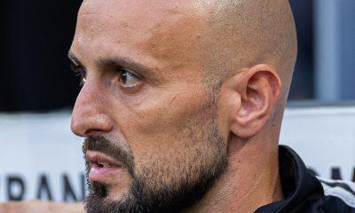 La selección sub-21 de Alemania nombra nuevo técnico