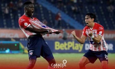 Liga Colombia: Junior superó la muralla de Banguera y regresó al grupo de los ocho | Deportes