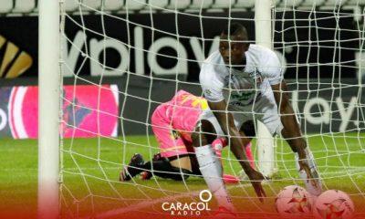 Liga Colombiana: Un gol en contra salvó al Once Caldas de otra derrota en Liga | Deportes