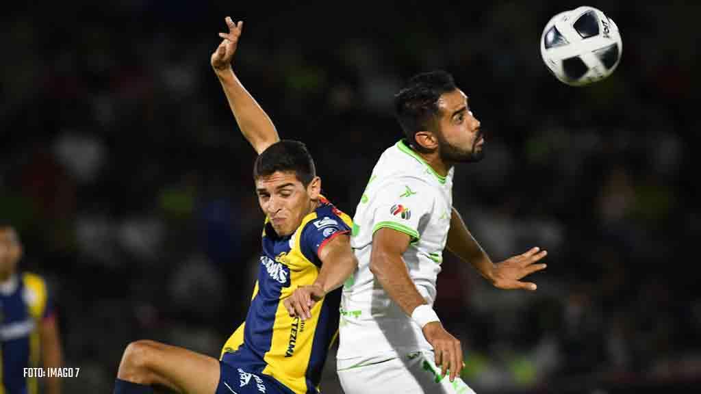 Liga MX: Así se ha movido la tabla porcentual en el Apertura 2021