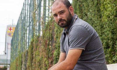 """""""Lluís Cortés me dijo que no quería seguir"""""""