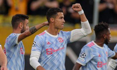 Más partidos en Champions: Cristiano Ronaldo iguala récord de Casillas