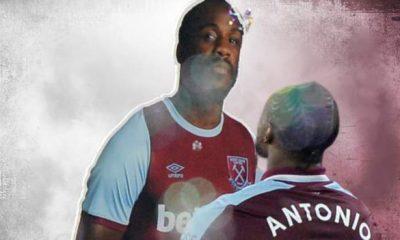 Michail Antonio: Cómo el empuje del delantero del West Ham lo llevó de la no liga a la Premier League