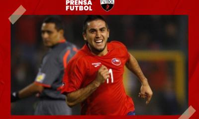 Morales anhela volver al profesionalismo » Prensafútbol
