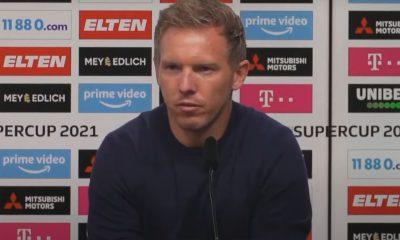 Nagelmann hará una 'llamada de última hora' a Serge Gnabry para el choque con el Barcelona