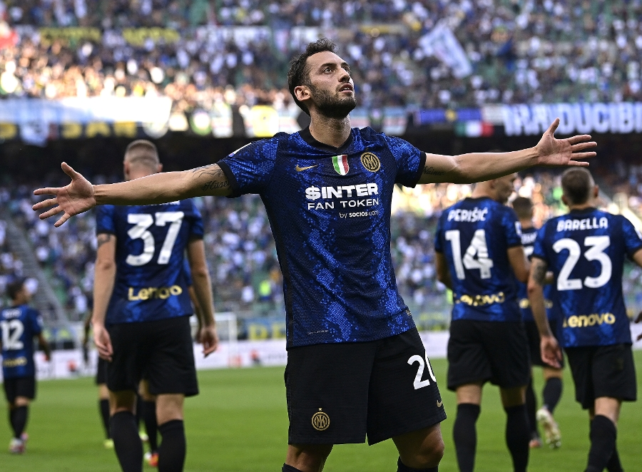 """""""No tuve problemas con nadie en el Milan"""""""