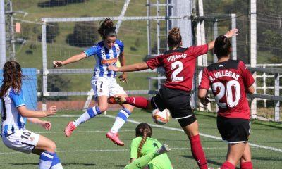 Paso atrás en la primera Liga profesional femenina de la historia