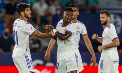 Plantillas más valiosas LaLiga: Real Madrid líder, Barça baja 130 millones