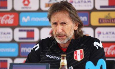 Ricardo Gareca dio a conocer la lista de convocados para enfrentar a Chile, Bolivia y Argentina | Selección Peruana | NCZD | FUTBOL-PERUANO