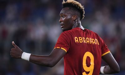 Roma player ratings: Abraham makes the difference