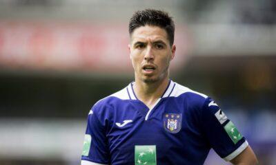 Samir Nasri anuncia su retiro