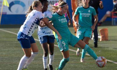 Se encienden las alarmas en el Real Madrid femenino