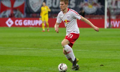 Se espera que el defensa del RB Leipzig salga gratis el próximo verano