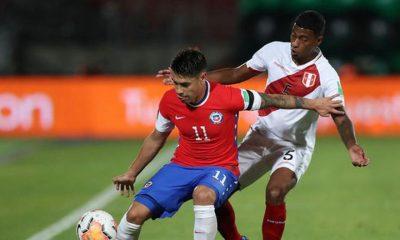 Selección Peruana: Miguel Araujo sueña con volver a ser convocado y se plantea el reto de ir por los nueve puntos en la fecha triple | FUTBOL-PERUANO