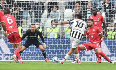Paulo Dybala goal