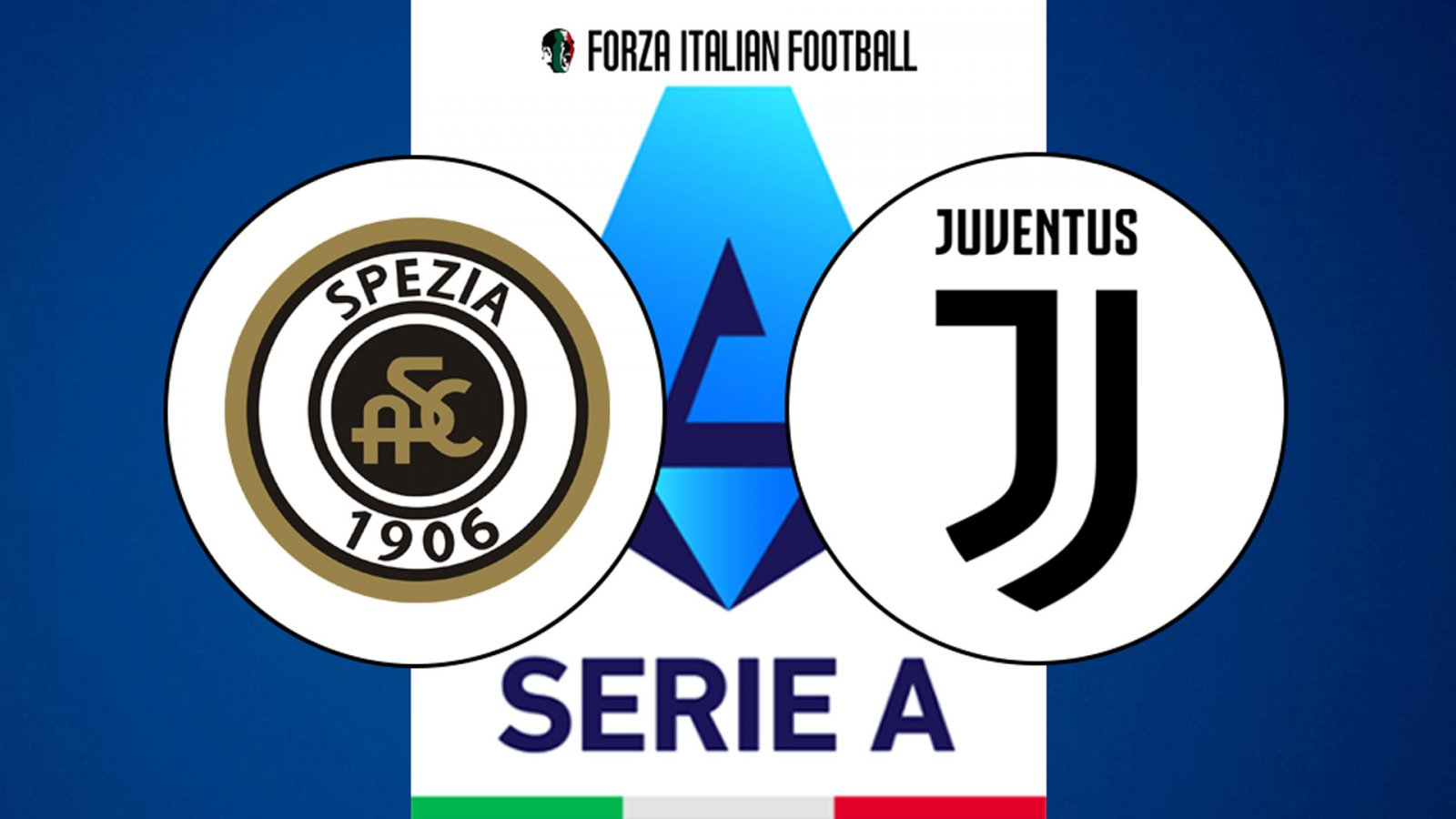 Serie A LIVE – Spezia v Juventus: Probable line-ups, team news and how to watch