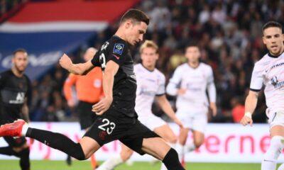 Sin Lionel Messi, PSG venció 2-0 al Montpellier y se prepara para recibir al City por Champions