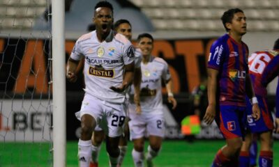 Sporting Cristal venció 2-1 a Alianza Universidad por la fecha 13 de la Fase 2 de la Liga 1