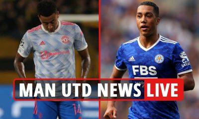 Tielemans abierto a la transferencia, Ronaldo anota en la derrota ante Young Boys, Lingard 'dolido' después de un error