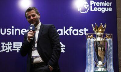 Tim Sherwood ha criticado a Arsenal y Tottenham por su reciente reclutamiento 'terrible'