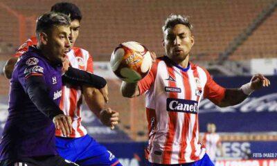 Toluca vs San Luis: transmisión en vivo del Liga MX; jornada 10 de Liga MX Apertura 2021 en directo