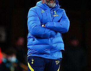 El técnico del Tottenham, Nuno Espirito Santo, podría estar interesado en Phillippe Coutinho