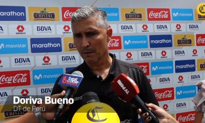 Tras lo ocurrido en la Selección Peruana Femenina, el DT Doriva Bueno es separado de forma provisional | NCZD | FUTBOL-PERUANO