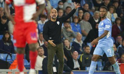 Una semana decisiva para Guardiola: Chelsea, PSG y Liverpool