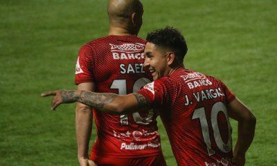 Unión Calera venció a O'Higgins y es el nuevo escolta de Colo Colo » Prensafútbol