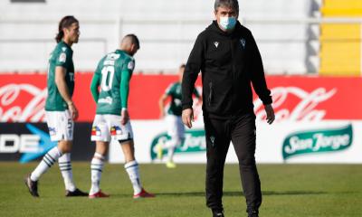 """""""Wanderers aprovechará el receso para recuperar jugadores"""" » Prensafútbol"""