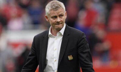 """""""¡Es un ganador!""""  Estos fanáticos del Man United deciden por unanimidad sobre el sucesor de Solskjaer"""