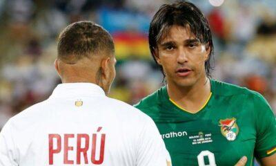 ¿Marcelo Martins en los planes de Alianza Lima?
