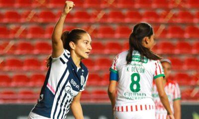 Liga MX Femenil: Tabla general, partidos y resultados de la jornada 13 del Apertura 2021