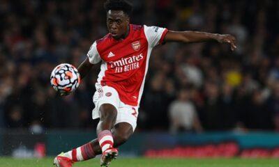 Albert Sambi Lokonga insta al Arsenal a que se agudice después de que él y Thomas Partey les costaran contra Crystal Palace